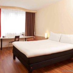 Отель ibis Budapest City комната для гостей фото 2