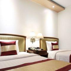 The Royal City Hotel комната для гостей фото 2