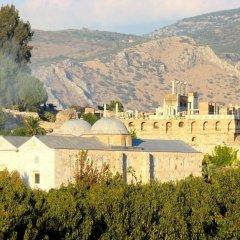 Отель Homeros Pension & Guesthouse фото 3