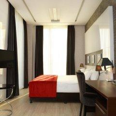 Отель Grand Hotel Downtown Нидерланды, Амстердам - отзывы, цены и фото номеров - забронировать отель Grand Hotel Downtown онлайн удобства в номере фото 2