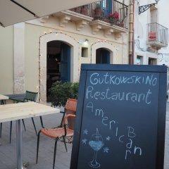 Отель Gutkowski Италия, Сиракуза - отзывы, цены и фото номеров - забронировать отель Gutkowski онлайн