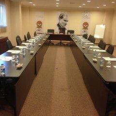 Tufad Турция, Анкара - отзывы, цены и фото номеров - забронировать отель Tufad онлайн помещение для мероприятий фото 2