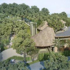 Отель Crest Resort & Pool Villas фото 5