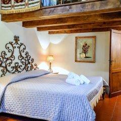 Отель Corno Superior комната для гостей фото 3