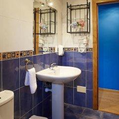 Отель La Rotella de Xavi ванная
