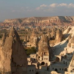 Arif Cave Hotel Турция, Гёреме - отзывы, цены и фото номеров - забронировать отель Arif Cave Hotel онлайн фото 3