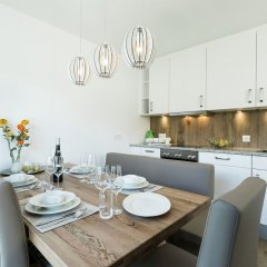 Апартаменты Luxurious Apartment in Piesendorf Near Ski Area Зальцбург фото 25