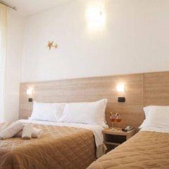 Hotel Costazzurra Римини комната для гостей фото 3