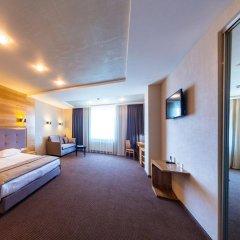 Гостиница Заграва комната для гостей фото 2