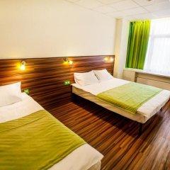 Concept Hotel 3* Стандартный номер фото 2