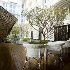 Отель Hua Chang Heritage Бангкок фото 11