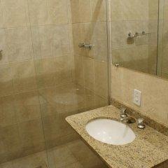 Отель Antico Plaza Hotel Бразилия, Таубате - отзывы, цены и фото номеров - забронировать отель Antico Plaza Hotel онлайн ванная