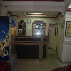 As Hotel Old City Taksim гостиничный бар