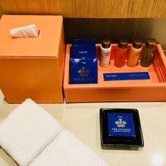 Отель The Duchess Hotel and Residences Таиланд, Бангкок - 2 отзыва об отеле, цены и фото номеров - забронировать отель The Duchess Hotel and Residences онлайн удобства в номере