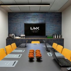 Link hotel & Hub Tel Aviv Израиль, Тель-Авив - отзывы, цены и фото номеров - забронировать отель Link hotel & Hub Tel Aviv онлайн помещение для мероприятий