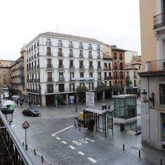 Hotel Plaza Mayor балкон