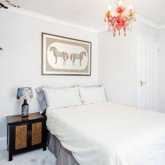 Отель Stylish 1 Bedroom Flats Covent Garden комната для гостей фото 2