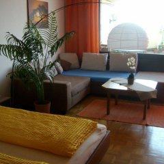 Апартаменты Salzburg Apartments Зальцбург комната для гостей фото 5