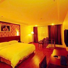 Отель Xiamen Virola Hotel Китай, Сямынь - отзывы, цены и фото номеров - забронировать отель Xiamen Virola Hotel онлайн фото 14