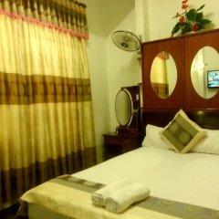 Отель Sai Gon Cosy комната для гостей фото 3
