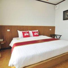 Отель ZEN Rooms Basic Chinatown Bangkok Таиланд, Бангкок - отзывы, цены и фото номеров - забронировать отель ZEN Rooms Basic Chinatown Bangkok онлайн комната для гостей фото 5