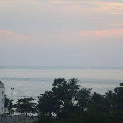 Отель I-Talay Resort пляж