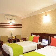 Отель Golden Land Hotel Вьетнам, Ханой - 1 отзыв об отеле, цены и фото номеров - забронировать отель Golden Land Hotel онлайн комната для гостей фото 2