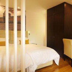 Отель Lisbon City Apartments & Suites Португалия, Лиссабон - отзывы, цены и фото номеров - забронировать отель Lisbon City Apartments & Suites онлайн комната для гостей фото 2