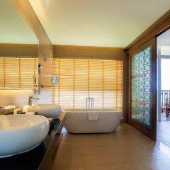 Отель Centara Sandy Beach Resort Danang ванная фото 3