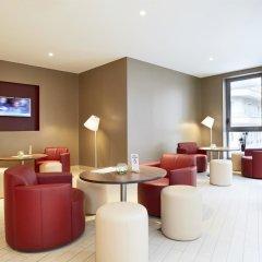 Отель Campanile Nice Aeroport Ницца интерьер отеля