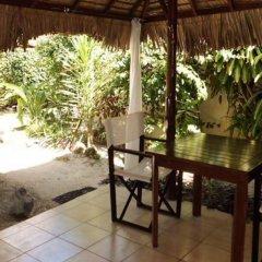 Отель Village Temanuata Французская Полинезия, Бора-Бора - отзывы, цены и фото номеров - забронировать отель Village Temanuata онлайн фото 10
