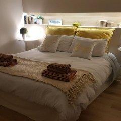 Отель La Volpe E L'Uva B&B Пьяцца-Армерина комната для гостей фото 5