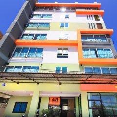 Отель iLife Residence Phuket Таиланд, Бухта Чалонг - отзывы, цены и фото номеров - забронировать отель iLife Residence Phuket онлайн фото 5