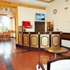 Отель Karlshorst Германия, Берлин - 3 отзыва об отеле, цены и фото номеров - забронировать отель Karlshorst онлайн интерьер отеля