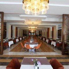 Отель Seher Sun Palace Resort & Spa - All Inclusive питание фото 3