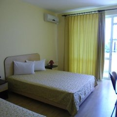 Отель Anelia Family Hotel Болгария, Балчик - отзывы, цены и фото номеров - забронировать отель Anelia Family Hotel онлайн комната для гостей фото 5