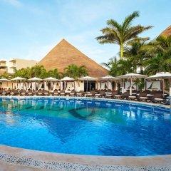 Отель Desire Resort Spa Riviera Maya - Все включено бассейн фото 4
