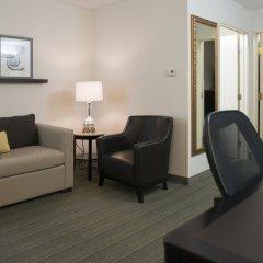 Отель Country Inn & Suites Effingham комната для гостей фото 3