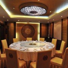 Отель Beijing Sha Tan Hotel Китай, Пекин - 9 отзывов об отеле, цены и фото номеров - забронировать отель Beijing Sha Tan Hotel онлайн питание фото 2