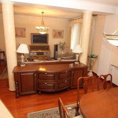 Апартаменты Lakshmi Apartment Red Square удобства в номере