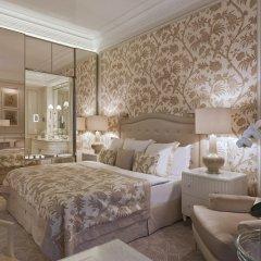 Отель Beau-Rivage Palace комната для гостей фото 3