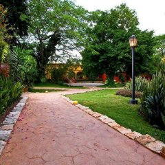 Отель Hacienda Misne фото 8