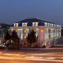 Ramada Istanbul Asia Турция, Стамбул - отзывы, цены и фото номеров - забронировать отель Ramada Istanbul Asia онлайн фото 14