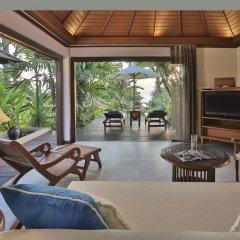 Отель Pimalai Resort And Spa комната для гостей фото 4