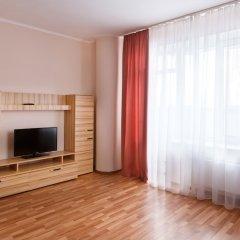 Гостиница Дом Апартаментов Тюмень удобства в номере