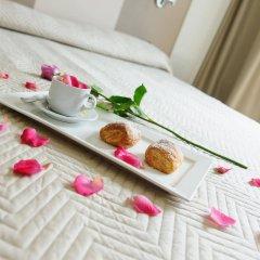 Hotel Cristallo в номере