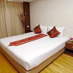 Отель Ninth Place Serviced Residence Бангкок фото 35