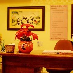Отель Panda Garden Хойан спа