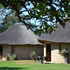 Отель Chrislin African Lodge фото 2