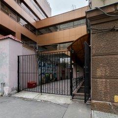 Хостел Абсолют Москва вид на фасад фото 2